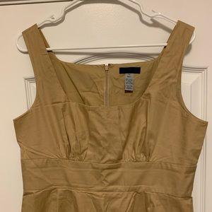 JCrew Suiting Dress! Size 12 excellent condition!